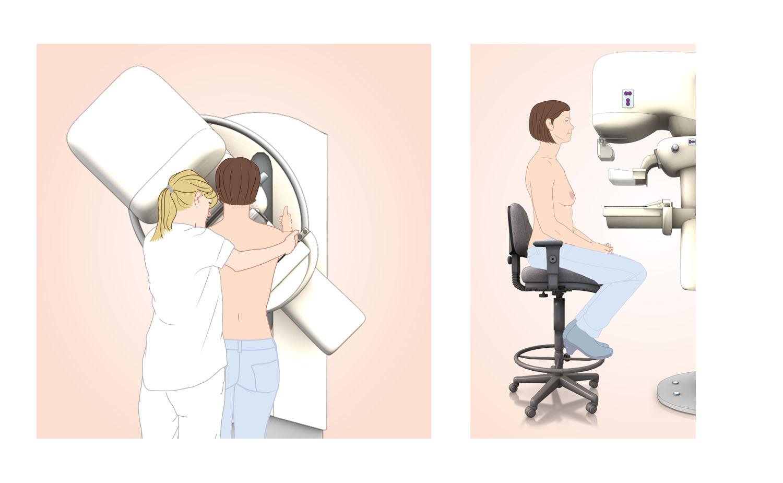 instructie radioloog